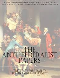federalists vs anti federalists essay music homework help ks mason the anti federalists