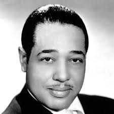 duke ellington pianist conductor songwriter com