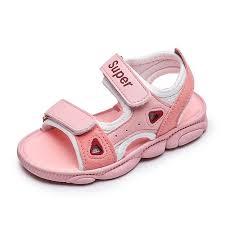 <b>Boy's sandals</b>  Girls <b>sandals 2019</b> new children in the <b>summer</b> ...
