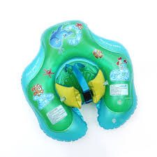 <b>Baby Swimming</b> Ring Inflatable <b>Infant</b> Armpit Floating Kids <b>Swim</b> ...