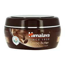 <b>Крем для тела</b> `<b>HIMALAYA</b> HERBALS` с маслом какао 150 мл ...