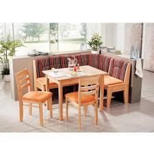 chairs and custom kitchen nook solid beech wood and fine breakfast sets furniture