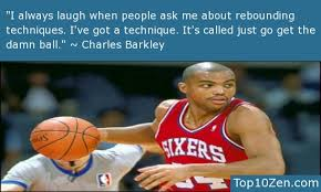 Charles Barkley Quotes Top. QuotesGram