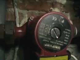 Ремонт <b>насоса</b> отопления Unipump в реальном времени - YouTube