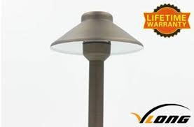 vlong brass pathway lighting fixtures plb01 area lighting flower bed