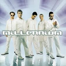 <b>Backstreet Boys</b> - <b>Millennium</b> Lyrics and Tracklist | Genius