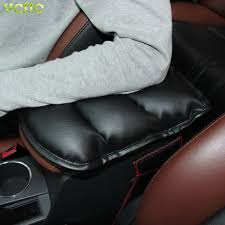 <b>Car Styling Car</b> Center <b>Armrest</b> Cover Pad Mats For Nissan X Trail ...