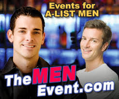 Gay Speed Dating     TheMenEvent Upcoming Events