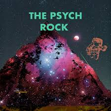 The Psych Rock Podcast