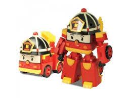 Детские товары <b>Robocar Poli</b> (<b>Silverlit</b>) - купить в детском ...