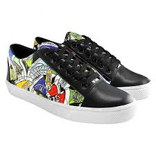 <b>Printed Shoes</b>: Buy <b>Printed Shoes</b> Online at Best Prices in India ...
