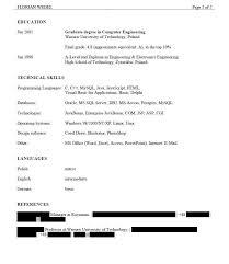 proficient in german on resume resume writing resume examples proficient in german on resume executive assistant proficient in german job sparks cv german englischer