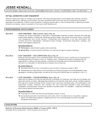 engineer resume examples engineer resume examples 143