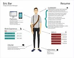 is standard type of resume format good for me infographic resume is standard resume format good for me