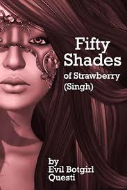 Second Life Book Cover Meme - StrawberrySingh.com via Relatably.com