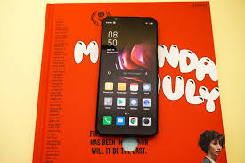 <b>Nubia Red Magic 5G</b> Review | PCMag