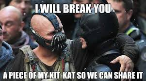 The Very Best Dark Knight Rises Memes! | SMOSH via Relatably.com