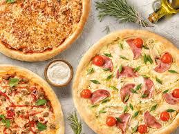 Ресторан Пицца Пи: меню доставки с ценами, заказать доставку ...