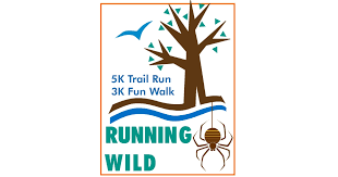 <b>Running Wild</b> Virtual 5K Run & 3K Self-Led Scavenger Hunt