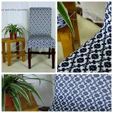 Stretch Dining Room Chair Covers Pattern Dining Room Chair Covers Promotion Shop For Promotional