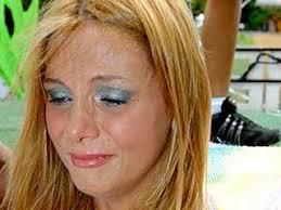 Carla Perez passa mal ao ler noticia sobre a própria morte - carla-perez
