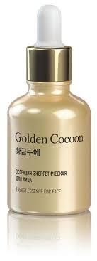 Арт Лайф Golden Cocoon Energy Essence <b>Эссенция для</b> лица ...