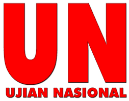 Image result for ujian nasional 2016