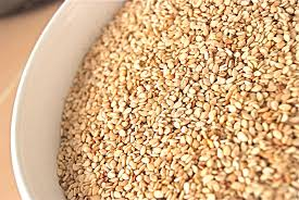 Image result for Benefits of Sesame Seed Banana Bread
