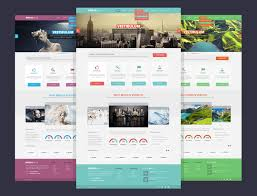 Free Templates Choose From 100s Of Examples Free Psd Template Modus Versus Webdesigner Depot