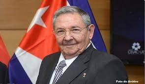Raúl Castro se reunirá con el Papa Francisco