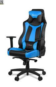 <b>Компьютерное</b> игровое <b>кресло Arozzi Vernazza</b> (Синий) купить за ...