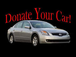Donate your Car for Money - YouTube