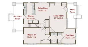 Floor Plan Tips for Finding The Best House   Time to BuildFurniture on the plan helps give scale to each space  Amenities are important but if the traffic flow is awkward the house will not live comfortably