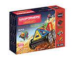 Машины | <b>Magformers</b> — купить в официальном интернет ...