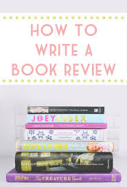 Drewry  John  Writing Book Reviews  Boston  The Writer        BusyTeacher