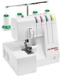 <b>Оверлок Aurora 600D</b> — купить в интернет-магазине OZON с ...