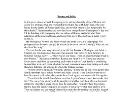 the role of fate in romeo and juliet essay   types of validity in    romeo and juliet theme essay