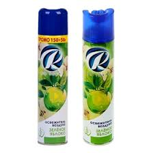 """<b>Освежитель воздуха Rio Royal</b> """"Зелёное яблоко"""", 300 мл ..."""