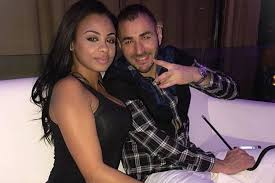Nicole brazzle takes it deep making sex movie. karim benzema arrested over valbuena sex tape blackmail plot