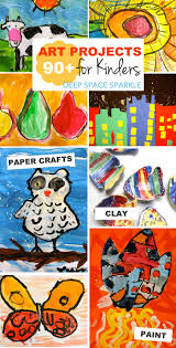 best ideas about years questions 90 art activities for 5 year olds kinders