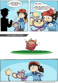 Pokemon Memes and Funny Poke Pics | Pallet High School ! via Relatably.com