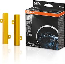 Turn Signal & Fog Light Combos Automotive <b>Osram</b> LEDriving ...