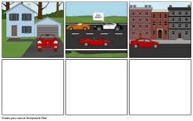 job interview types storyboard by destinyjones