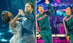 Strictly start <b>time: What time</b> does Strictly Come Dancing start tonight ...