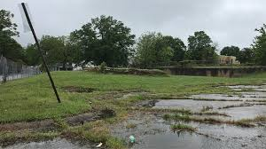 breaking news wtvd news feed com nearly a decade later durham land known as fayette place remains vacant