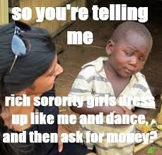 "Step Sing Memes 2013 on Twitter: ""Skeptical African kid http://t ... via Relatably.com"