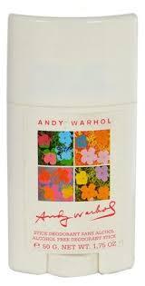 <b>Andy Warhol дезодорант</b>, стик, Woman — купить по выгодной ...