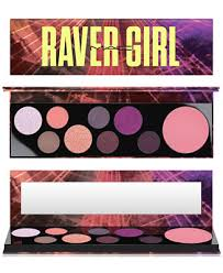 <b>MAC Girls Raver Girl</b> Palette & Reviews - Makeup - Beauty - Macy's