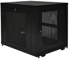 amazon com tripp lite sr25ub 25u rack enclosure server cabinet amazon com tripp lite sr25ub 25u rack enclosure server cabinet doors and sides 3000lb capacity electronics