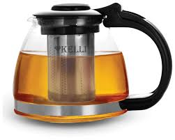 Купить Kelli Заварочный чайник KL-3086 <b>1 л</b> в Минске с ...